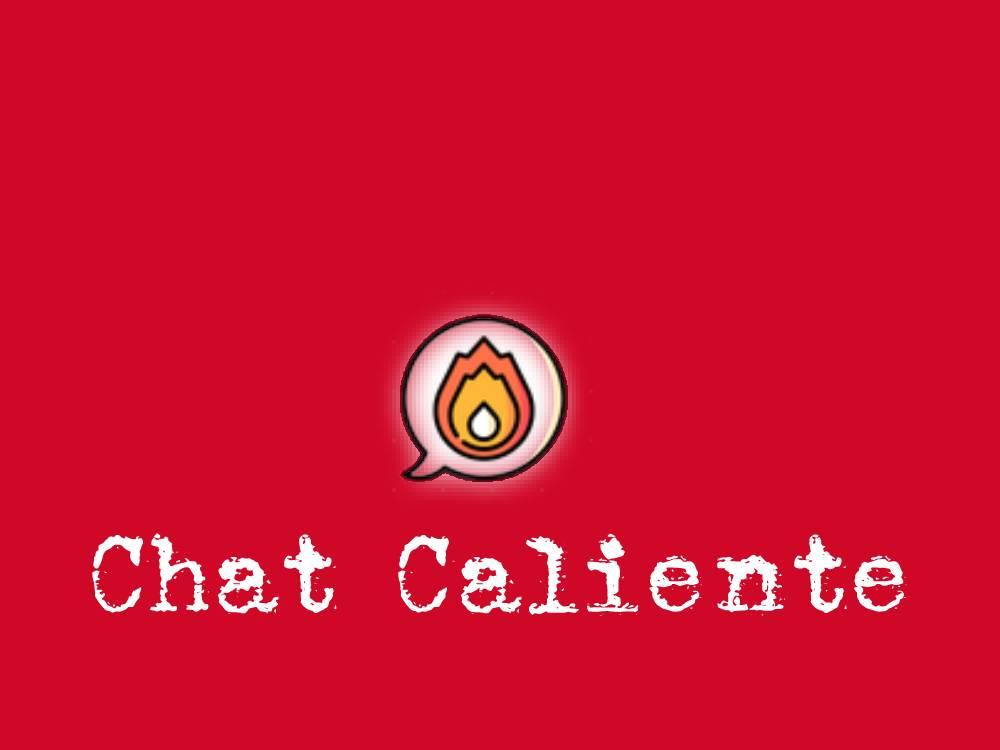 Chat caliente